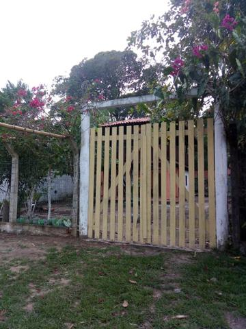Alugo casa em Mosqueiro