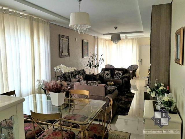 Casa com 3 dormitórios à venda, 160 m² - Centro - Canoinhas/SC - Foto 7