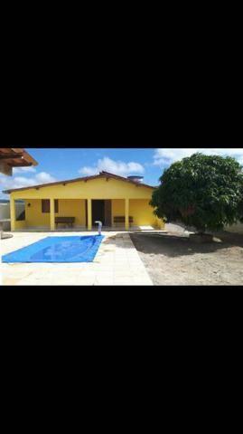 Casa Solta em Bezerros/PE. !!! De 230 mil por R$ 215 mil - REF. 2355 - Foto 3