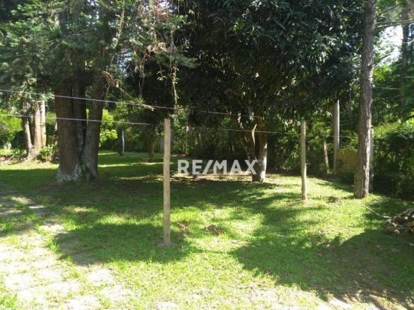 Terreno à venda, 364 m² por R$ 70.000 - Parque do Imbui - Teresópolis/RJ - Foto 5