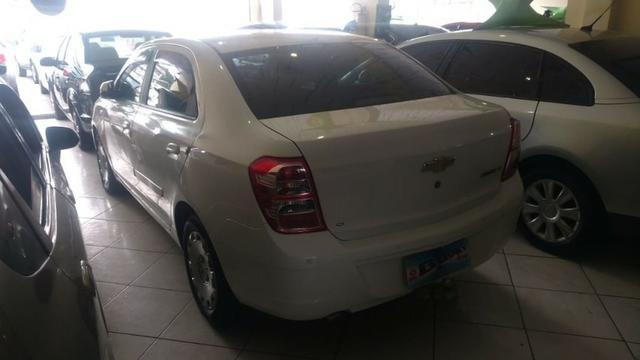 Gm - Chevrolet Cobalt lt 1.4 - 2012 - Foto 4