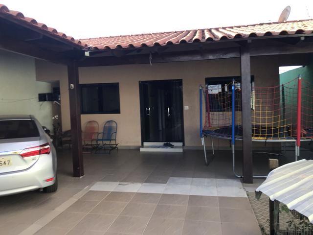Linda casa no Setor de Mansões de Sobradinho - Foto 2