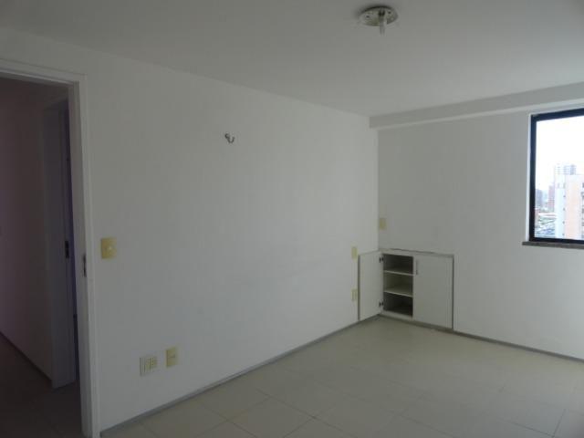 AP0283 - Apartamento 60 m², 2 Quartos, 1 Vaga, Ed. Xafy Ary, Aldeota - Fortaleza/CE - Foto 14