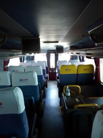 Scania, 124/420, Turismo, Ônibus,DD 1800, Vendas De Ônibus,DD - Foto 2