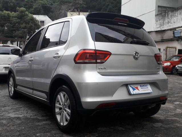 Vw - Volkswagen Fox Pepper 1.6 - Foto 6