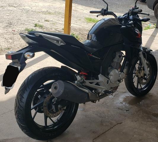 CB 250cc Twister - MUITO Nova - Foto 3