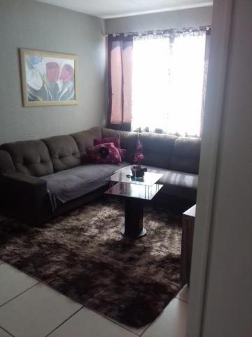 Apartamento à venda com 2 dormitórios em Barreiro, Jaboticabal cod:50820 - Foto 6