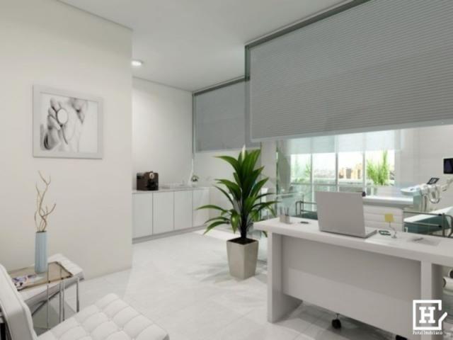 Neo office - jardins -andar térreo
