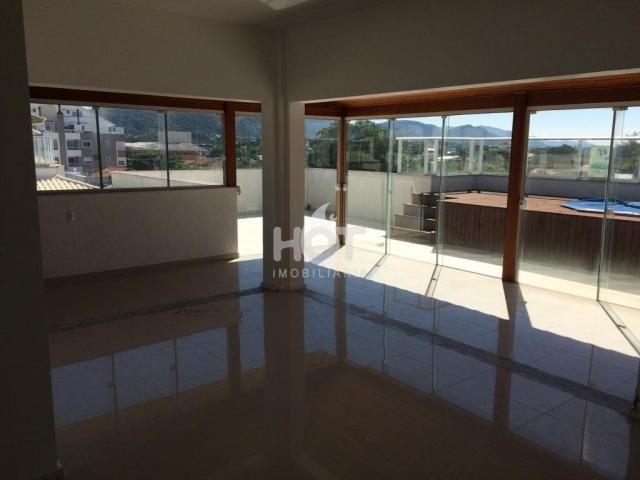 Apartamento à venda com 3 dormitórios em Campeche, Florianópolis cod:HI71868 - Foto 2