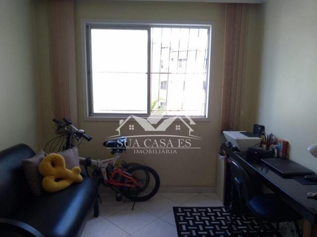 Apartamento à venda com 2 dormitórios em Morada de laranjeiras, Serra cod:AP263SO