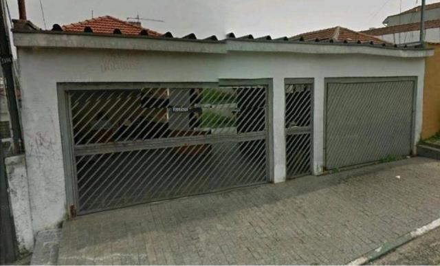 Terreno residencial à venda, Mooca, São Paulo - TE0889. - Foto 3