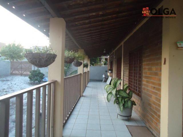 Casa com 6 dormitórios, 300 m² - Gravatá/PE - Foto 14