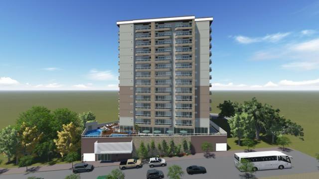 Lançamento residencial Villeneve parcelas a partir de R$ 599,00 - Foto 2