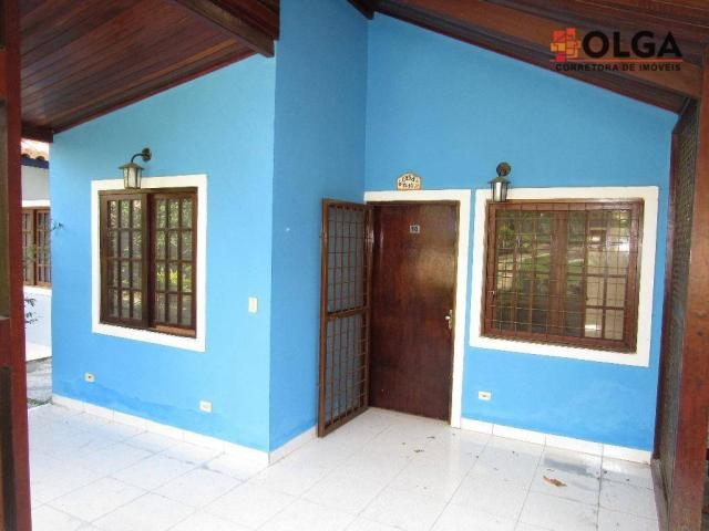Village com 4 dormitórios para alugar, 93 m² - prado - gravatá/pe - Foto 12