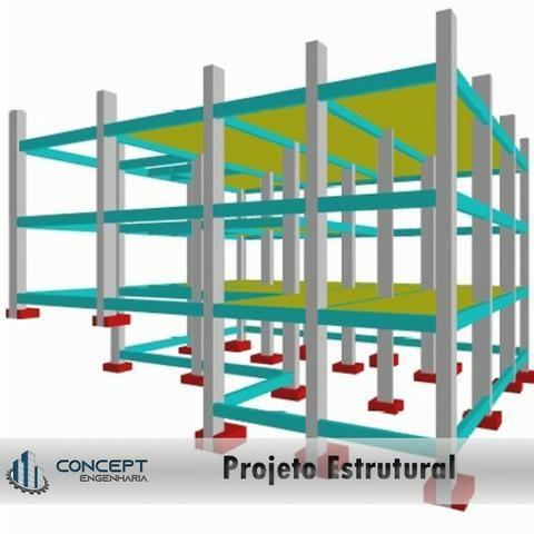 Concept Engenharia - Excelência em Engenharia Civil - Foto 5