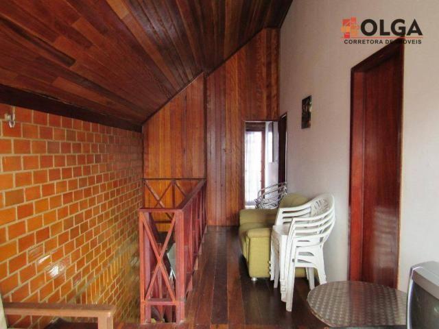 Casa de condomínio com 4 dormitórios, 140 m² - gravatá/pe - Foto 12