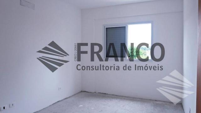 Apartamento com 3 dormitórios à venda e locação, 143 m² - jardim eulália - taubaté/sp - Foto 7