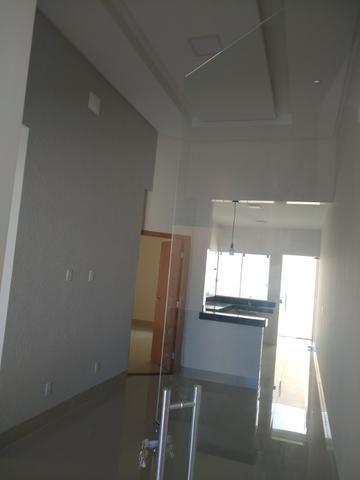 Casa 3/4 sendo uma suite, Residencial Flamingo - Foto 3