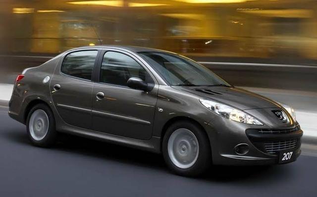 Peugeot 207 Passion Comproo 2012 ou 2013 leia a descrição! - Foto 2