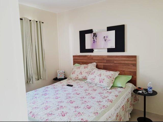 Exelente casa de 3 quartos em condominio fechado - Foto 2