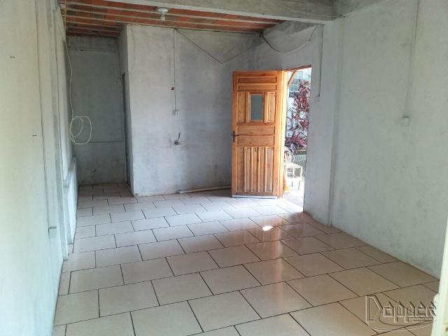Casa para alugar com 1 dormitórios em Operário, Novo hamburgo cod:17408 - Foto 2