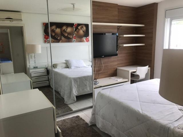 (L) Apartamento 3 dormitórios, 2 suítes, Jurerê Internacional, Florianópolis - Foto 3