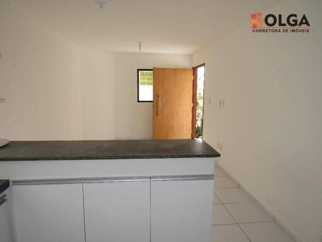 Apartamento com 2 dormitórios à venda, 75 m² - Gravatá/PE - Foto 11