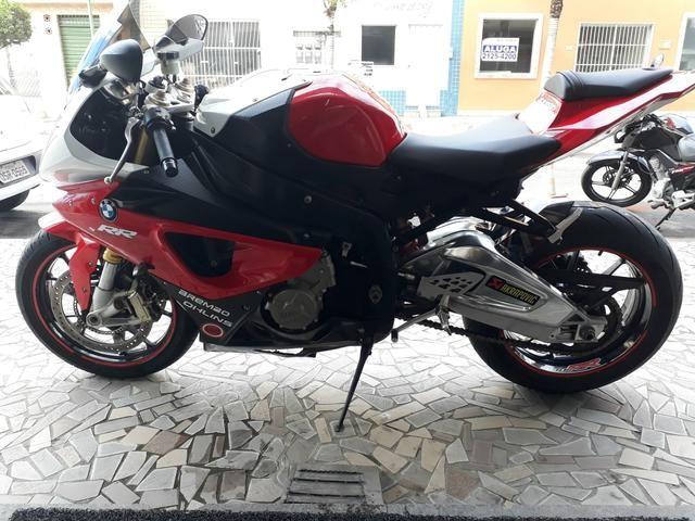 BMW S1000rr. Cowboy Bikes Motors! - Foto 5