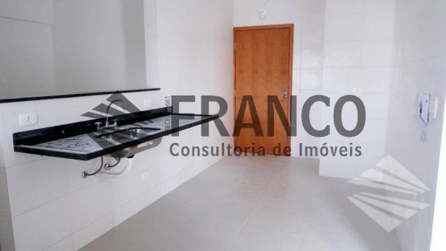 Apartamento com 3 dormitórios à venda e locação, 143 m² - jardim eulália - taubaté/sp - Foto 4