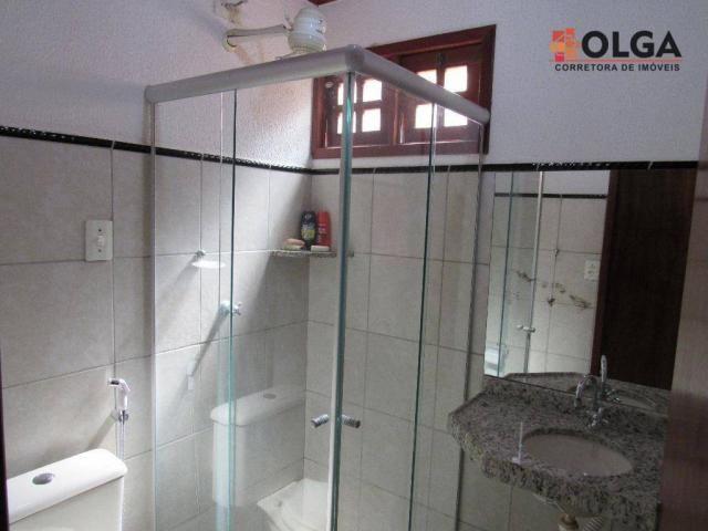 Casa de condomínio com 4 dormitórios, 140 m² - gravatá/pe - Foto 11