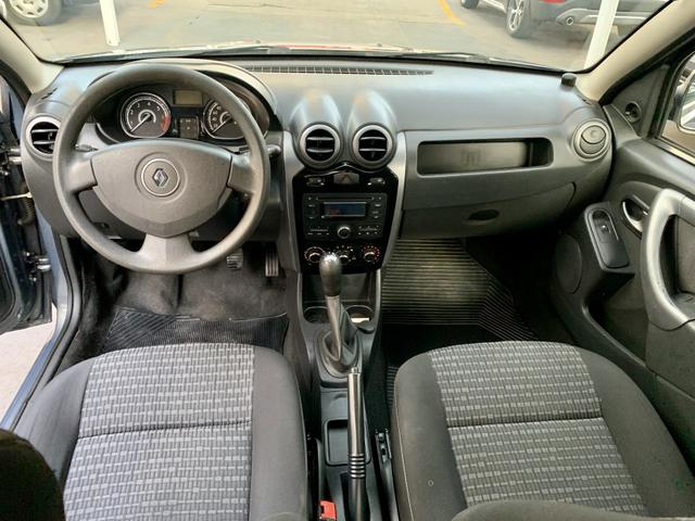 Renault Sandero 1.6 2011/2012 - Foto 9