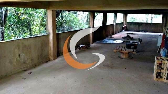 Casa com 5 dormitórios à venda, 1200 m² por R$ 840.000 - Alto da Serra - Petrópolis/RJ - Foto 3