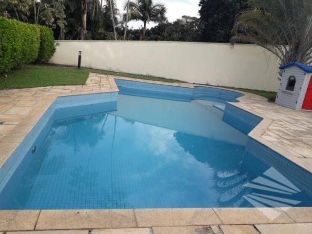 Casa com 4 dormitórios para alugar, 550 m² por r$ 7.000/mês - chácaras cataguá - taubaté/s - Foto 5