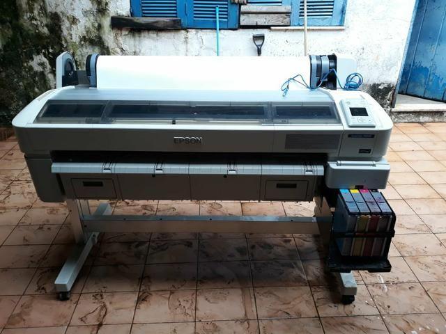 Impressora sublimatica f6070 - Foto 6