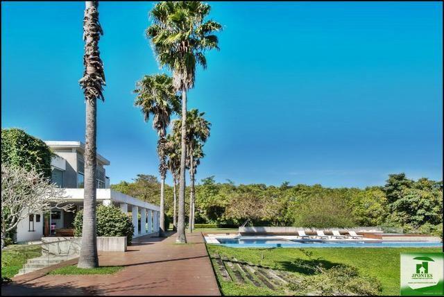 Magnifica mansão no Condomínio Quinta da Baroneza com 12.000m² em Bragança Paulista - Foto 5