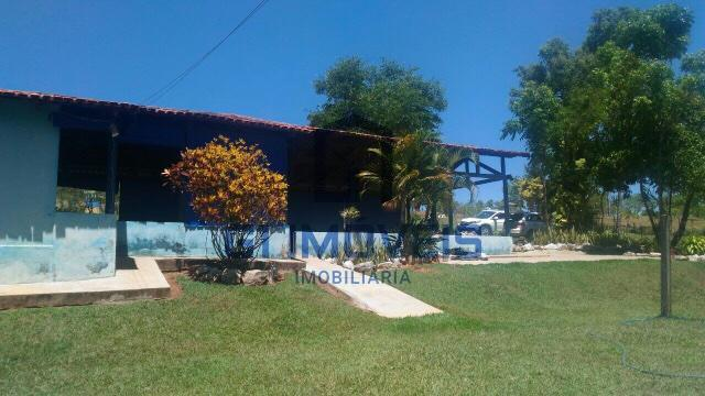 Chácara Recanto Azul em Aragoiânia! - Foto 11