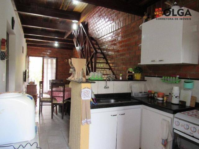 Casa de condomínio com 4 dormitórios, 140 m² - gravatá/pe - Foto 6