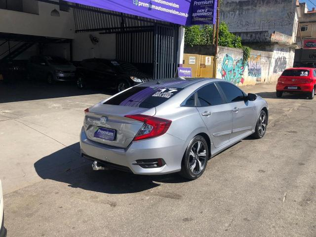 Honda civic 2016/2017 2.0 16v flexone exl 4p cvt - Foto 2