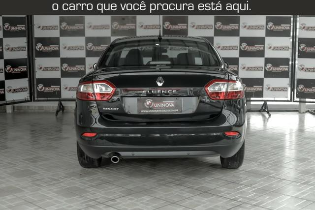 Renault Fluence 2.0 Dynamique Automatico ( Cambio CVT ) - Foto 3