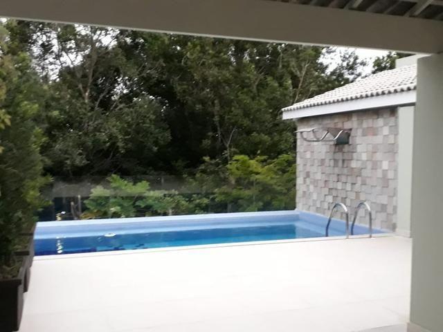 Casa de Alto Luxo Alphaville Salvador 1 Recém Reformada