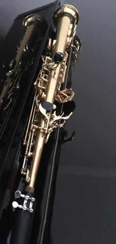 Sax Soprano Yamaha Japan - Foto 3