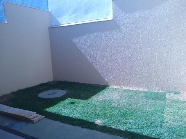 Casa 3/4 sendo uma suite, Residencial Flamingo - Foto 20