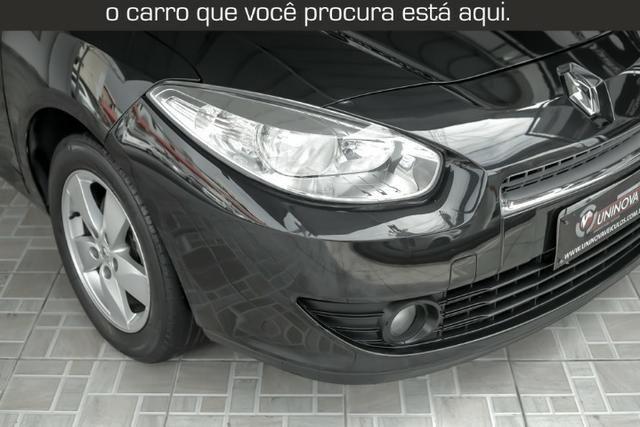 Renault Fluence 2.0 Dynamique Automatico ( Cambio CVT ) - Foto 4