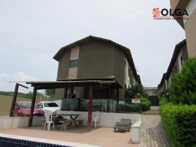 Apartamento com 2 dormitórios à venda, 75 m² - Gravatá/PE - Foto 7