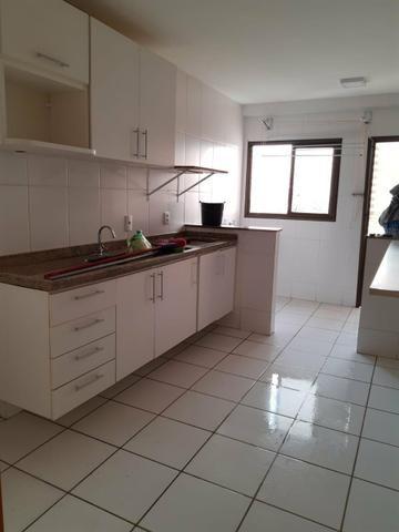 Apartamento para venda no Torres do Parque