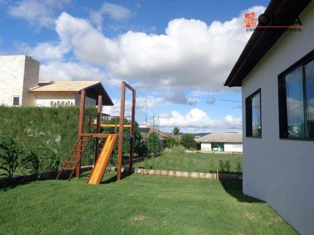 Casa em condomínio de alto padrão, à venda - Gravatá/PE - Foto 9