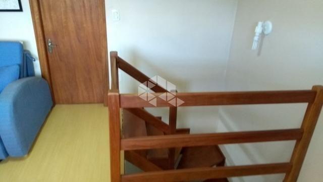 Casa de condomínio à venda com 3 dormitórios em Espírito santo, Porto alegre cod:9914988 - Foto 18
