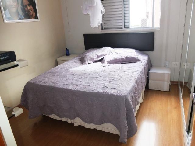 Apartamento à venda, 3 quartos, 3 vagas, estoril - belo horizonte/mg - Foto 7