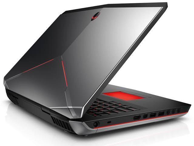 Notebook Alienware - Foto 3