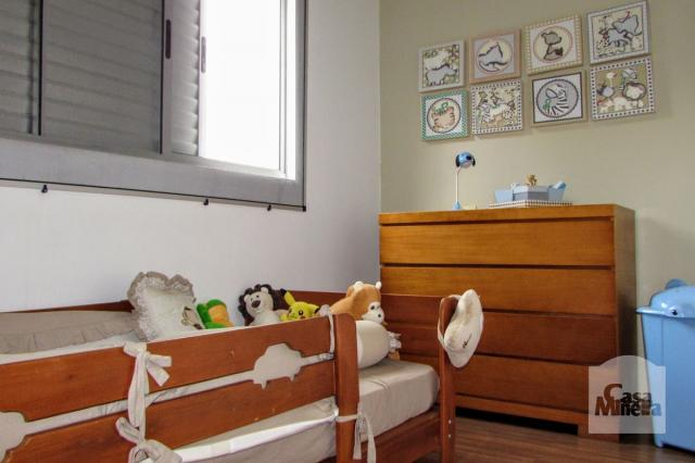 Apartamento à venda com 3 dormitórios em Nova suissa, Belo horizonte cod:257609 - Foto 11